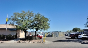 photo of Midvale Park Self Storage