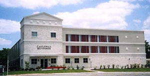 photo of Castle Hills Self Storage