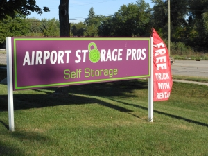 photo of Storage Pros - Airport