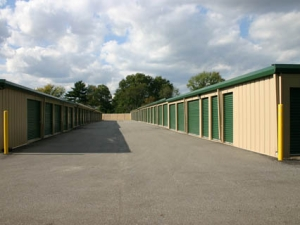 photo of Storage World of New Jersey