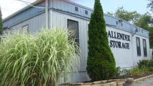 photo of Allender Storage