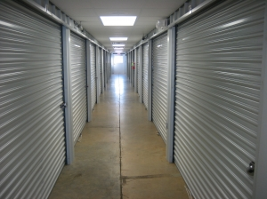 photo of Ashley Storage