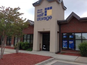 photo of Uncle Bob's Self Storage - Cary - Davis Grove Cir
