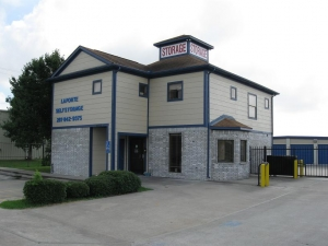 photo of La Porte Self Storage