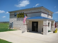 photo of AAA Storage 51st