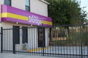 photo of AAA Storage Braun Rd