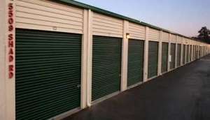 photo of Mandarin Self Storage of Shad Rd