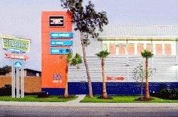 photo of South Lamar Self Storage & Wine Cellar
