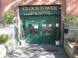 photo of A-1 Clocktower Self Storage