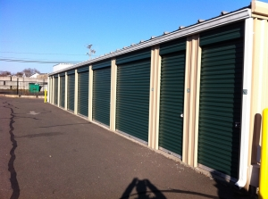 photo of A-1 Meriden Road Self Storage LLC.