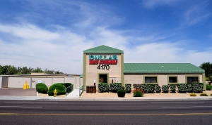 photo of Dollar Self Storage - Phoenix