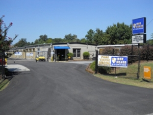 photo of Iron Guard Storage - Augusta - Bertram Road