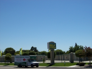 photo of Thornton Road Self Storage