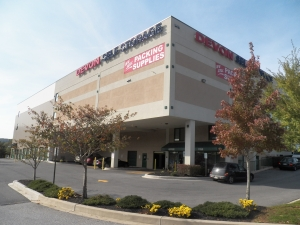 photo of Devon Self Storage - Cockeysville