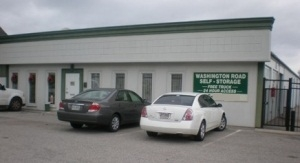 photo of Washington Road Self Storage
