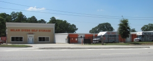 photo of Belair-Dyess Storage at Belair Rd near Fort Gordon