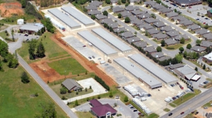 photo of Metro Mini Storage - Trussville