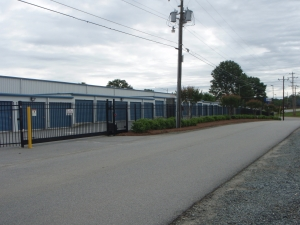 photo of AAA Self Storage - Winston-Salem