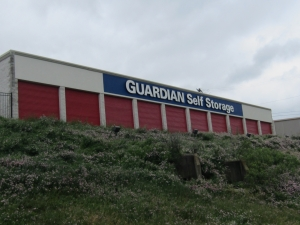 photo of Guardian Storage | Ross Township