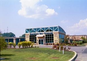 photo of Guardian Storage | Bridgeville
