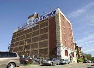 photo of Guardian Storage | Oakland