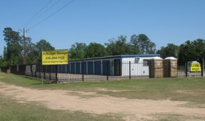 photo of A Budget Store - Conroe