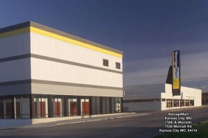 photo of StorageMart - 76th & Wornall Road
