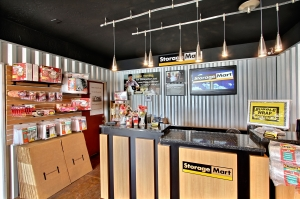 photo of StorageMart - FM 1325 & Shoreline Dr