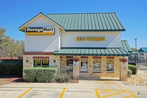 photo of StorageMart - Bandera & 1604