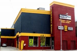 photo of StorageMart - Jamaica Ave & 182nd St
