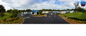 photo of Titusville Premier Self Storage