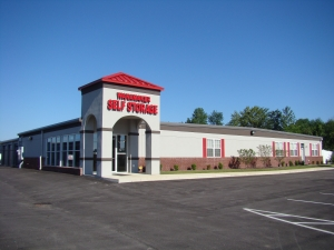 photo of Wanamaker Self Storage