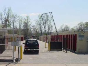 photo of Sentry Self Storage of Churchland