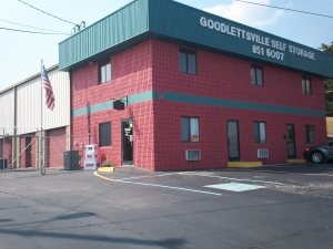 photo of Storage Pros - Goodlettsville