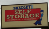 Springfield self storage from Bradley Self Storage