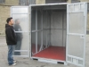 San Francisco self storage from ZipCubes Mobile Storage & Moving