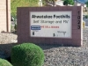 photo of Ahwatukee Foothills Storage