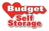 Palmdale self storage from Budget Self Storage - Palmdale