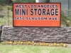 Culver City self storage from West LA Mini Storage