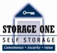 Renton self storage from Storage One Self Storage