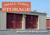 Fairfield self storage from Small Town Self Storage - Vacaville