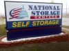 Canton self storage from National Storage Centers - Westland on Newburgh Road