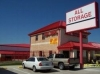 Fort Worth self storage from All Storage - Granbury
