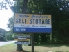 South Windham self storage from Miller Brothers Self Storage
