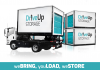 New York self storage from DriveUp Portable Self-Storage - Servicing Manhattan, Bronx, Queens, Brooklyn, & Staten Island