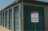 Shawnee self storage from Star Security - A Fortress Storage Solutions Property