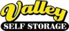 Harrisonburg self storage from Valley Self Storage