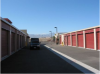 Palm Desert self storage from Desert Gateway Self Storage