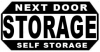 Woodstock self storage from Next Door Storage - Crystal Lake