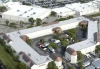 Hollywood self storage from University Pines Self Storage